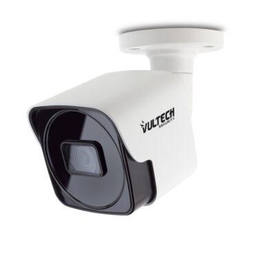 Telecamera Universale 5MP 4 In 1 AHD Bullet Ottica Fissa 2,8 Mm